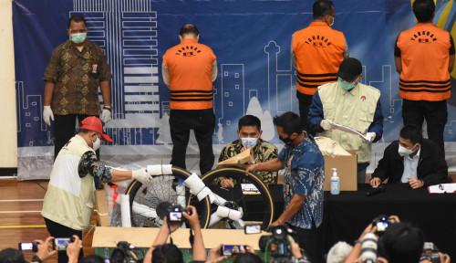 Ali Mochtar Ngabalin Dituding Aktor di Balik OTT Lobster, Ujungnya...