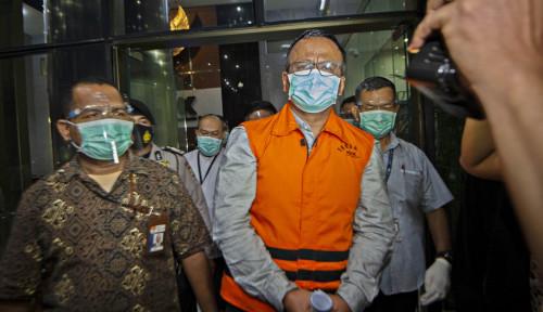 Ditanya Wartawan soal Sepeda, Edhy Prabowo: Maksud Anda...