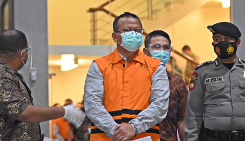 Foto Profil Lengkap Edhy Prabowo, Orang Kepercayaan Prabowo yang Diringkus karena Korupsi
