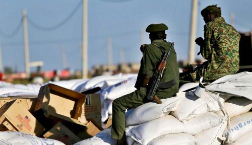 Gawat! HWR Soroti Brutalnya Tentara Ethiopia, Nekat Hujani Warga Sipil dengan Peluru Tajam