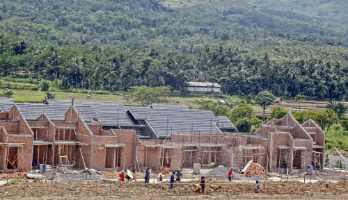 HK Realtindo Kejar Penyelesaian Proyek Landed House H City Sawangan