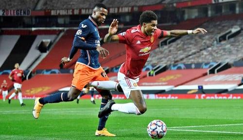 Man United VS Liverpool, Penggawa Arsenal: Istirahatkan Bruno Fernandes