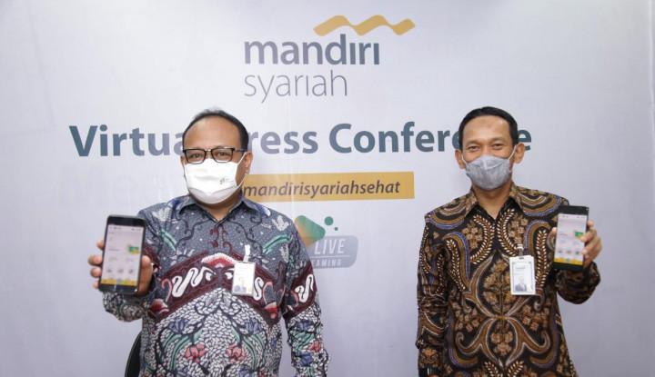 Mandiri Syariah Luncurkan Fitur Tabungan Emas