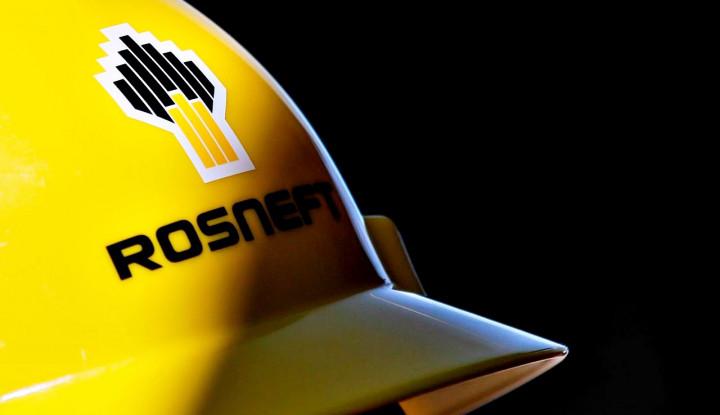 Kisah Perusahaan Raksasa: Bangkitnya Rosneft Oil Kala Ekonomi Rusia Terpuruk