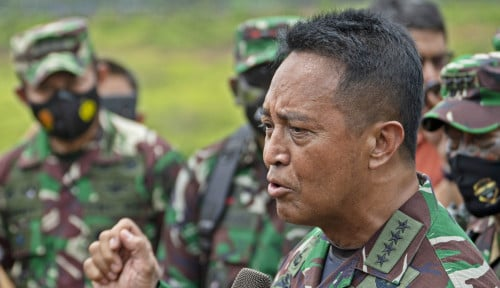 Manuver Dahsyat Jenderal Andika, Pintu Pilpres 2024 Terbuka Lebar