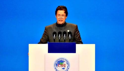 Perdana Menteri Pakistan Minta Penista Nabi Dikriminalkan