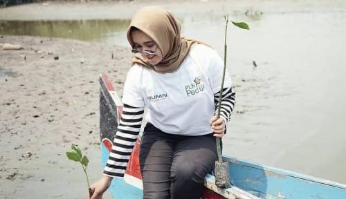 Bank Sampah Bintang Mangrove, Bintang Kehidupan bagi Perekonomian Warga