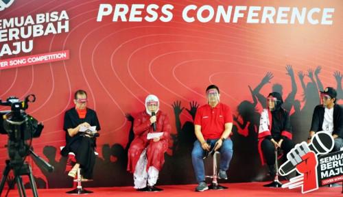 Grand Final Semua Bisa Berubah Maju Cover Song Competition IndiHome Lahirkan Penyanyi Baru Indonesia