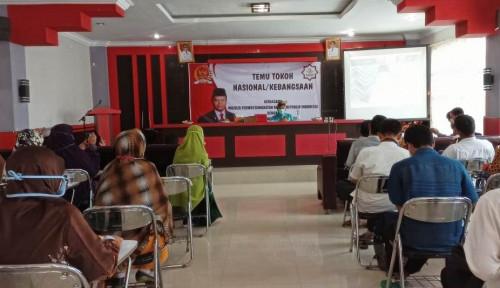 HNW : Riau Telah Menghadirkan Khimah Kebijaksanaan Bagi Para Pemuda Indonesia