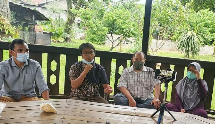 Foto Berita JAWARA Depok Gelar Jurus SUKSES Membuat Mie Ayam dan Donat Terbesar