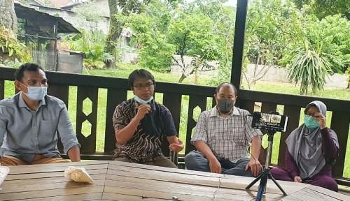 Foto JAWARA Depok Gelar Jurus SUKSES Membuat Mie Ayam dan Donat Terbesar