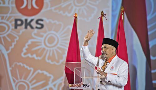 Kunjungi 'Markas Lawan', PKS ke PDIP: Bagi-Bagi Ilmunya Lah...