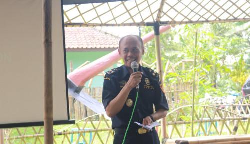 Bea Cukai Berikan Edukasi Cukai untuk Masyarakat Blora dan Purbalingga