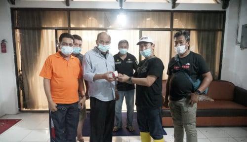 Inalum Gerak Cepat, Bantu Korban Banjir di Kota Tebing Tinggi