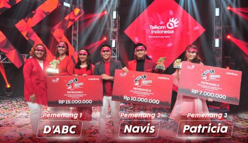 Pemenang IndiHome Semua Bisa Berubah Maju Cover Song Competition Siap Duet Bareng Melly Goeslaw
