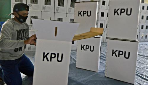 Anggaran Pemilu 2024 Membengkak, Ini Pembelaan KPU