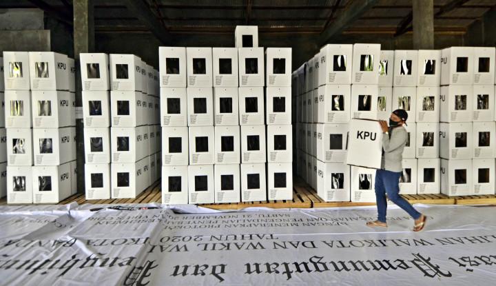 Hak Pilih Eks HTI dan FPI Dicabut, PKS Lantang: Hati-hati!
