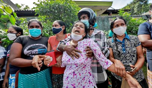 Ekonomi Suram, Sri Lanka Terpaksa Bergantung pada China dan India karena Hal Ini