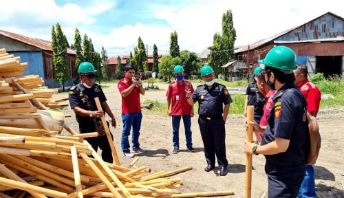Bea Cukai Gelar Sosialisasi Kawasan Berikat di Palopo