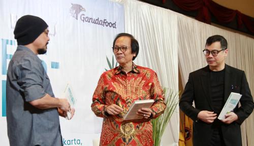 Memahami Konsep Bisnis Chairman Garudafood, Sudhamek AWS: Berbisnis dengan Hati