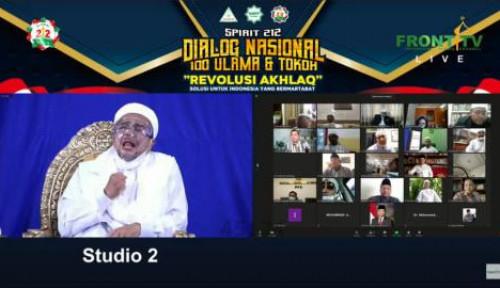 Akhirnya Video Habib Rizieq Dukung ISIS Terkuak! Densus 88 Sampai Ditantangin...