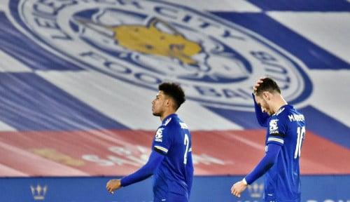 Liverpool Kena Libas Leicester, Satu Gol Karena Blunder Alisson Becker!