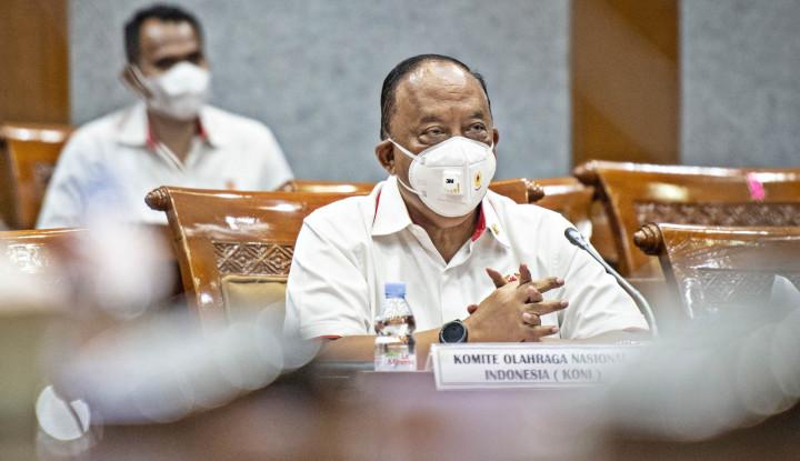 Tegas! Pelanggar Prokes di PON Papua Bakal Kena Sanksi