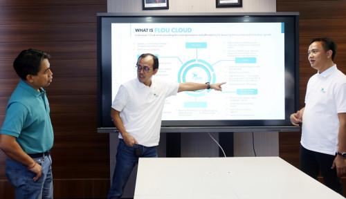 Hadirkan Floud Cloud, Telkomsigma Siap Penuhi Kebutuhan Transformasi Bisnis