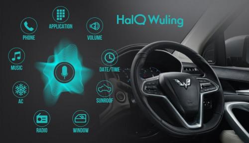 Wuling Almaz RS: Rasakan Sensasi Berkendara dengan Inovasi Serba Canggih dengan WISE