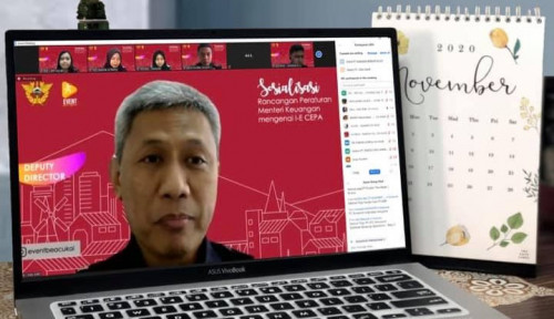 Dorong Perdagangan Bebas, Bea Cukai Gelar Sosialisasi Perjanjian Indonesia-EFTA