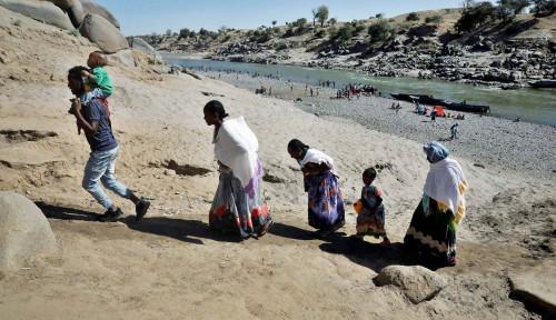 Ingatkan Dunia, PBB Bilang Situasi Ethiopia Makin Gak Terkendali
