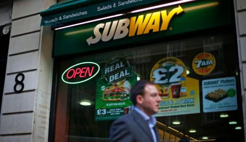 Subway Viral di Medsos, Ini Kisah Sukses Restoran Cepat Saji yang Sering Muncul di Drakor Itu