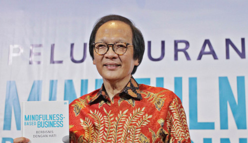 Konglomerat Sudhamek Rogoh Kocek Miliaran Rupiah Buat Borong Saham Perusahaan Pemilik Kacang Garuda