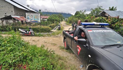 Kapolda Papua Benarkan Ada Puluhan Teroris Ditangkap di Merauke, Diduga Jaringan Ansharut Daulah