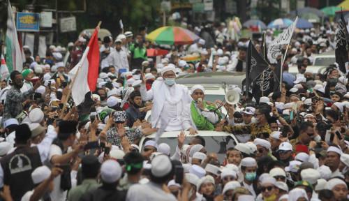 Gatot Nurmantyo Bela Rizieq: Kalau Memang Negara Ini Adil...
