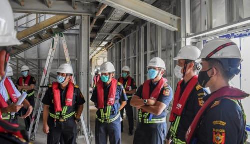 Bea Cukai Siap Bantu Wujudkan Pengembangan Pelabuhan Patimban