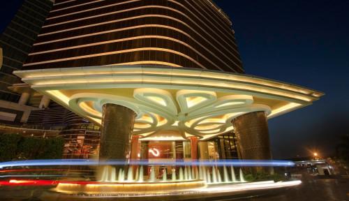 The Trans Luxury Hotel Bandung, Harumkan Nama Indonesia