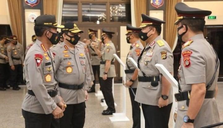 Kapolda Metro Blusukan Diam-diam ke Tangsel: Tadi Saya Dapat Laporan Ada...