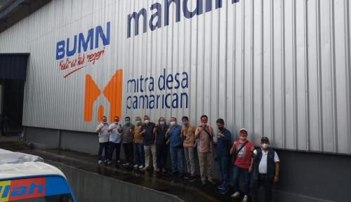 Jawa Barat Diharapkan Jadi Motor Pemulihan Ekonomi Nasional