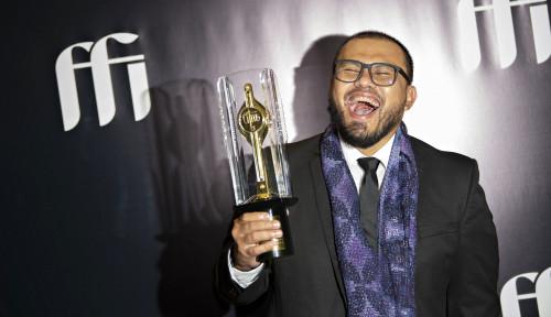 Menang Sutradara Terbaik FFI 2020, Pesan Joko Anwar Cukup Menyentuh
