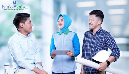 Bank Kalsel Gandeng PT Pos Indonesia Tingkatkan Penyaluran Kredit Pensiunan