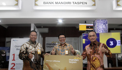 Bank Mantap Buka Kantor Pelayanan di Mall Pelayanan Publik Purwakarta