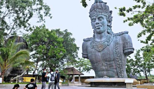 AFC Gelar Mega-Event dengan Prokes Ketat di Bali: Dihadiri Raline Shah dan Puluhan UMKM