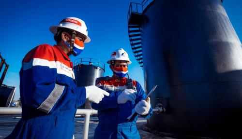 Pertamina EP Cepu Rampungkan Drilling di JTB Lebih Cepat dari Target