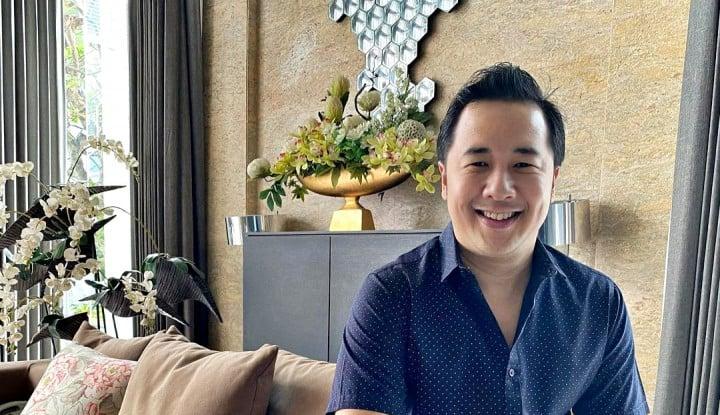 Foto Berita Mengintip Perjalanan Bisnis Denny Santoso, dari Modal Rp2,5 Juta hingga Sukses Raup Puluhan Miliar!