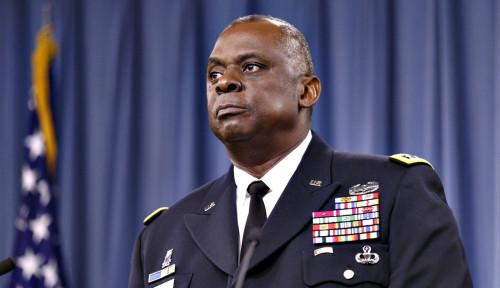 Bos Pentagon Rencanakan Kunjungan ke Israel, Bawa-bawa Agenda...