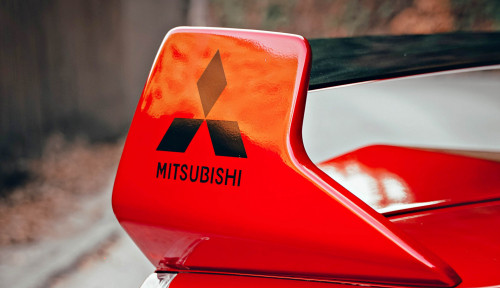 Mitsubishi Tambah Investasi di Indonesia Hingga Rp11 Triliun