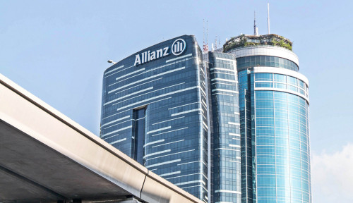 Gara-Gara Kesalahan Ini, Allianz Diganjar Denda Jutaan Dolar!