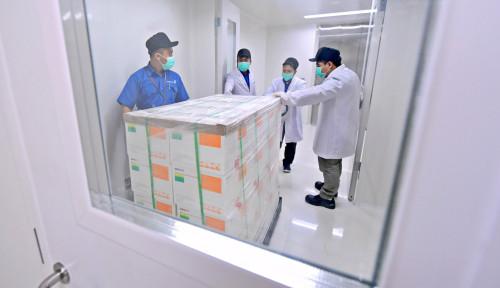 Pasokan Terbatas, Vaksin Covid-19 Palsu Mulai Diperjualbelikan