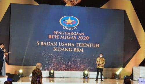 PT Moto Energy Indonesia Jadi 5 Badan Usaha Terpatuh Kawal Energi BBM